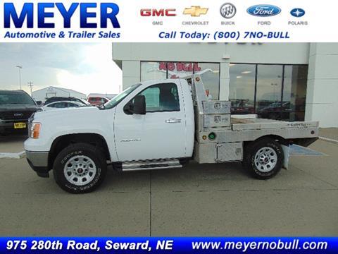 2014 GMC Sierra 3500HD for sale in Seward, NE