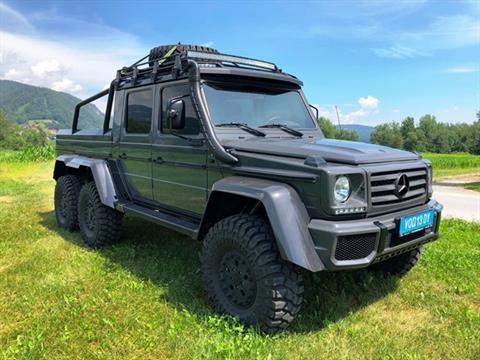 1980 Mercedes-Benz G-Class for sale in Naples, FL