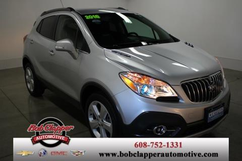 2016 Buick Encore for sale in Janesville, WI
