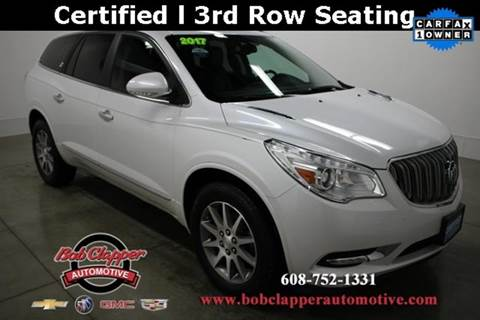 2017 Buick Enclave for sale in Janesville, WI