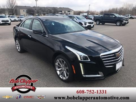 2019 Cadillac CTS for sale in Janesville, WI