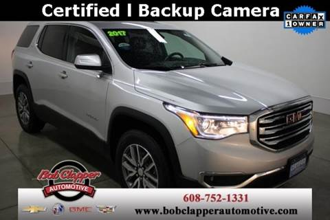 2017 GMC Acadia for sale in Janesville, WI
