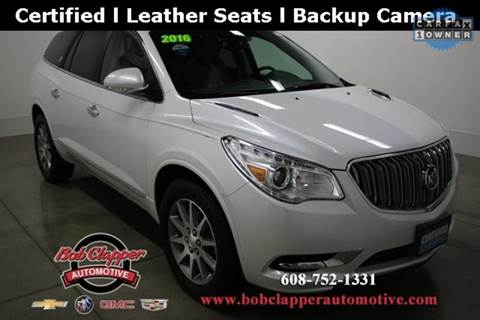2016 Buick Enclave for sale in Janesville, WI