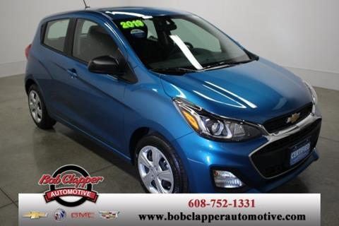 2019 Chevrolet Spark for sale in Janesville, WI