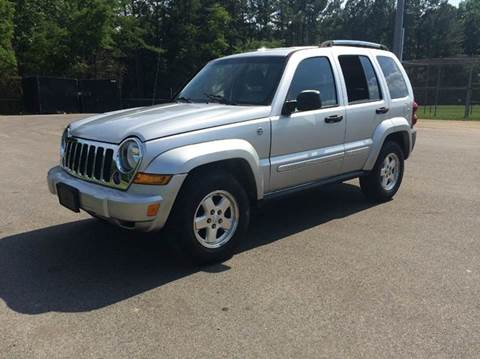 2006 Jeep Liberty for sale in Bowie, MD