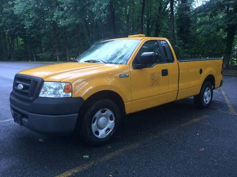 2007 Ford F-150 for sale in Bowie, MD