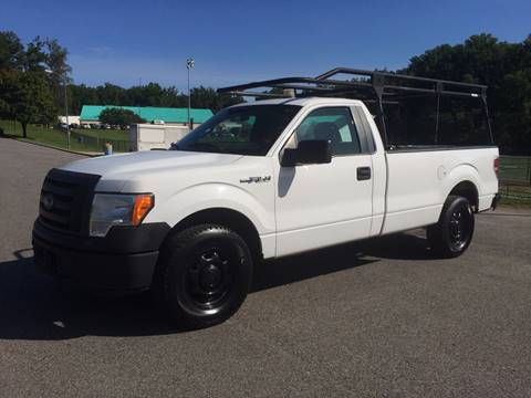 2010 Ford F-150 for sale in Bowie, MD