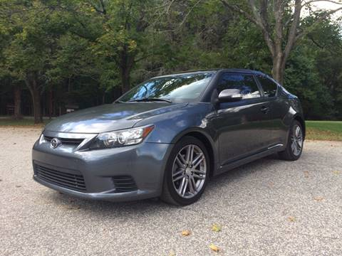 2013 Scion tC for sale in Bowie, MD