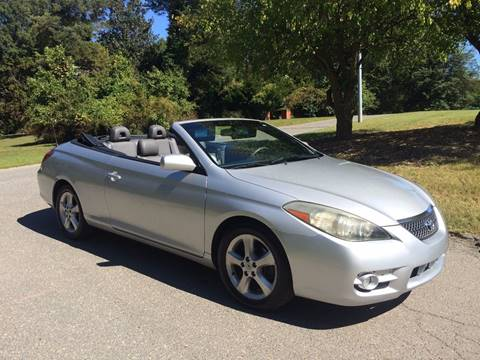 2008 Toyota Camry Solara for sale in Bowie, MD