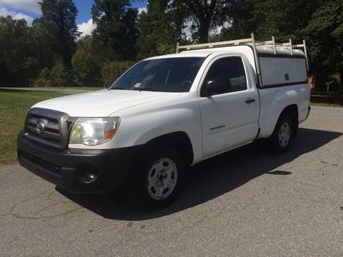 2009 Toyota Tacoma for sale in Bowie, MD