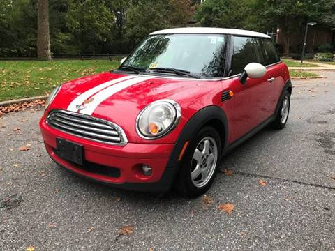 2007 MINI Cooper for sale in Bowie, MD