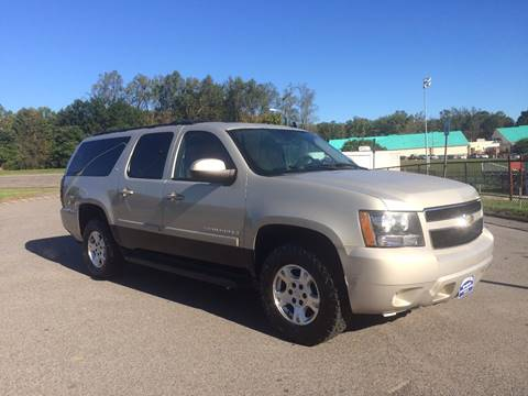 2008 Chevrolet Suburban for sale in Bowie, MD