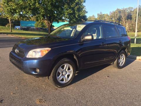2007 Toyota RAV4 for sale in Bowie, MD