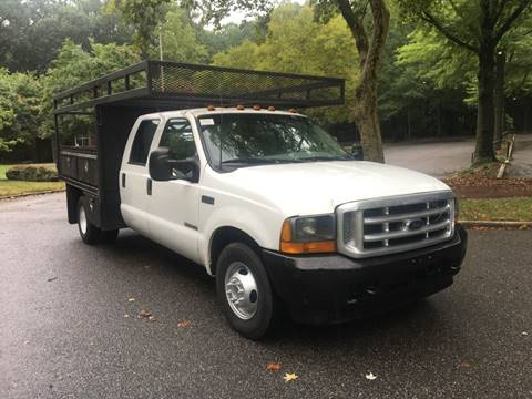 2001 Ford F-350 for sale at Bowie Motor Co in Bowie MD