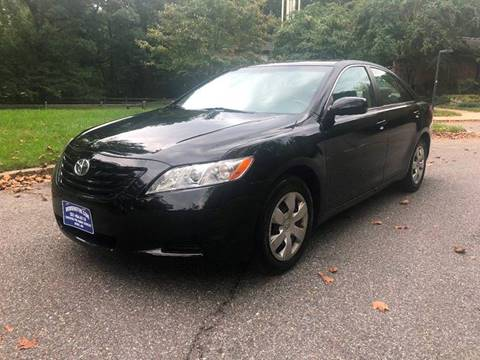 2009 Toyota Camry for sale at Bowie Motor Co in Bowie MD