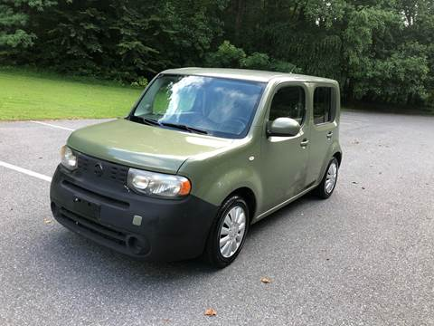 2009 Nissan cube for sale in Bowie, MD