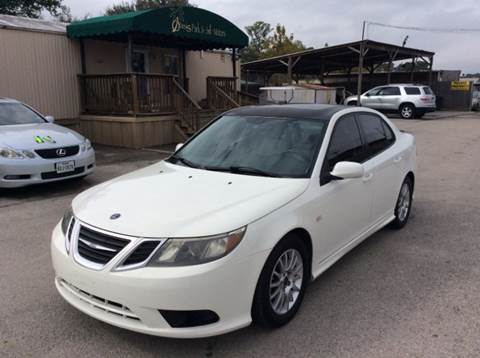 2008 Saab 9-3 for sale in Spring, TX