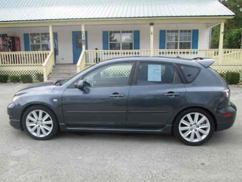 2008 Mazda MAZDASPEED3 for sale in Newport, NC