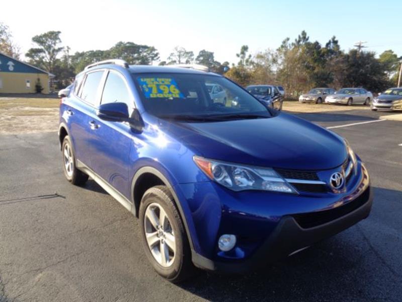 Toyota Used Cars Pickup Trucks For Sale Newport KarMike USA