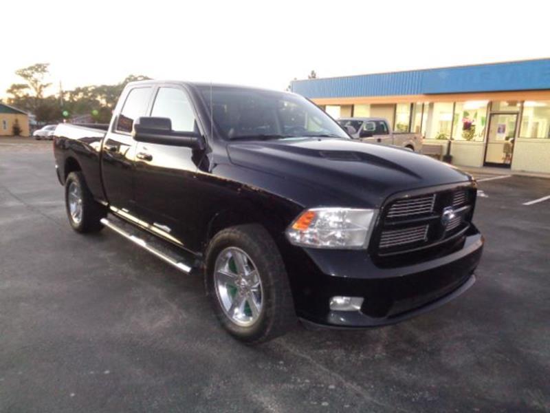 Ram Used Cars Pickup Trucks For Sale Newport KarMike USA