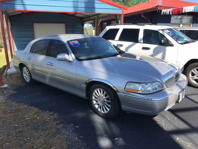 2003 Lincoln Town Car Executive In Greenbrier Ar Coran Auto Sales