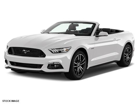 2017 Ford Mustang for sale in Southaven, MS