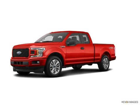 2018 Ford F-150 for sale in Southaven, MS