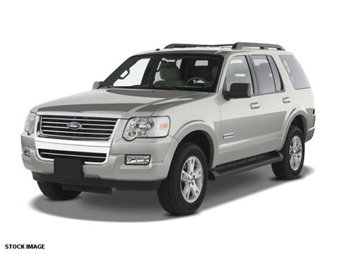 2007 Ford Explorer for sale in Southaven, MS