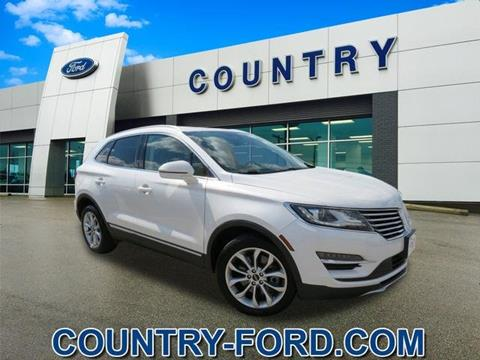 2016 Lincoln MKC for sale in Southaven, MS