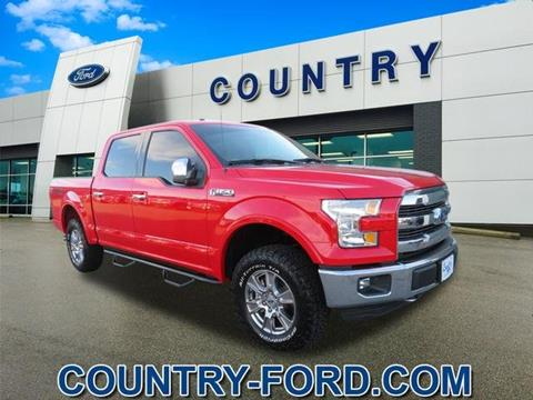 2016 Ford F-150 For Sale in Southaven, MS - Carsforsale.com
