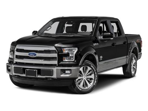 2015 Ford F-150 for sale in Southaven, MS