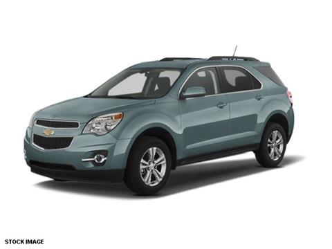 2013 Chevrolet Equinox for sale in Southaven, MS