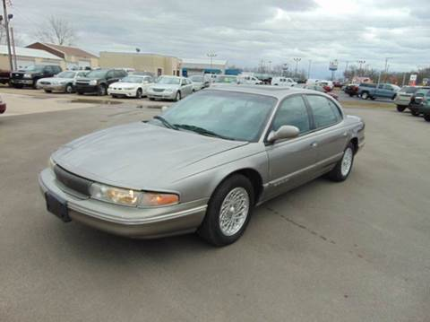 1994 Chrysler LHS for sale in Union Grove, WI