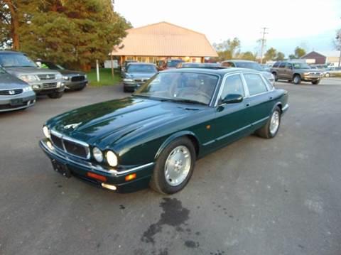 1997 Jaguar XJ-Series for sale in Union Grove, WI