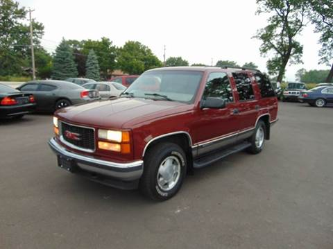 gmc for sale in union grove wi the car truck store gmc for sale in union grove wi the