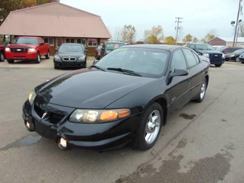 2001 Pontiac Bonneville for sale in Union Grove, WI