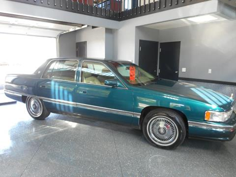 1994 Cadillac DeVille for sale in Fort Wayne, IN
