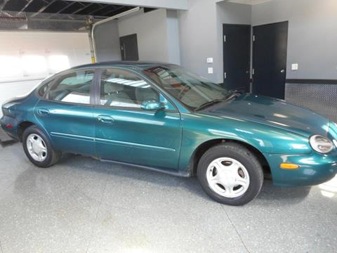1996 Ford Taurus for sale in Fort Wayne, IN