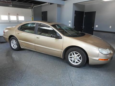 1999 Chrysler Concorde for sale in Fort Wayne, IN
