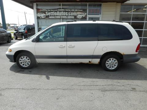 1999 Dodge Grand Caravan for sale in Fort Wayne, IN