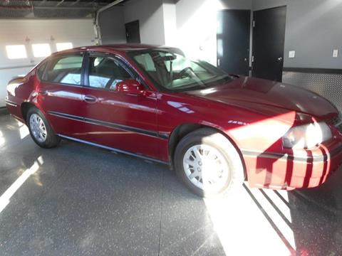 2005 Chevrolet Impala for sale in Fort Wayne, IN