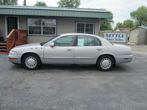 1997 Buick Park Avenue for sale in Fort Wayne, IN