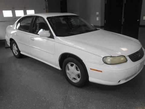 1999 chevy malibu ls reviews