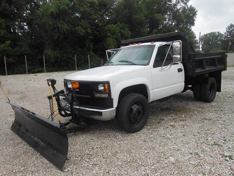 1997 GMC Sierra 3500 for sale in Fort Wayne, IN