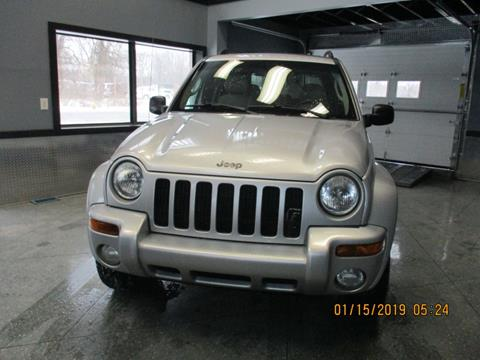 2003 Jeep Liberty for sale in Fort Wayne, IN