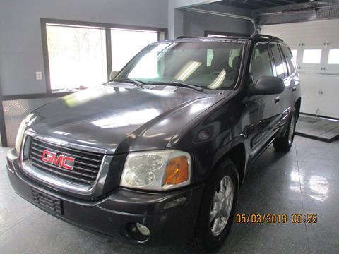 2004 GMC Envoy for sale in Fort Wayne, IN