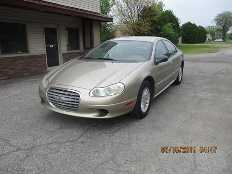 2004 Chrysler Concorde for sale in Fort Wayne, IN