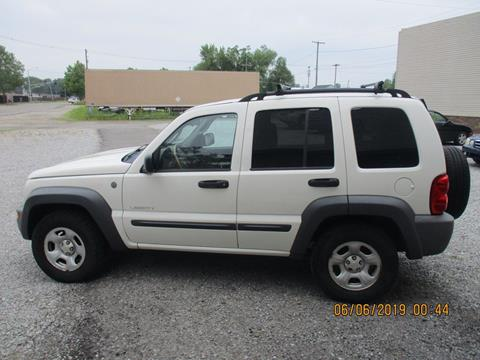 2004 Jeep Liberty for sale in Fort Wayne, IN