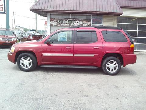 2003 GMC Envoy XL for sale in Fort Wayne, IN