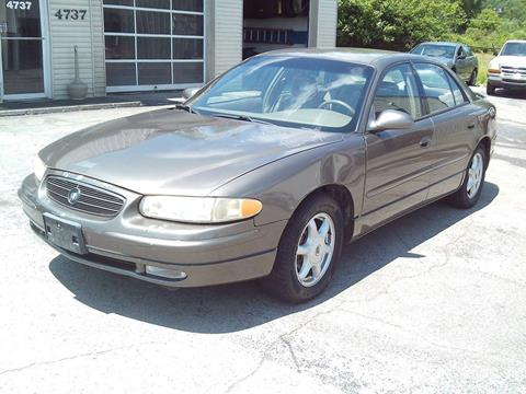 2002 Buick Regal for sale in Fort Wayne, IN